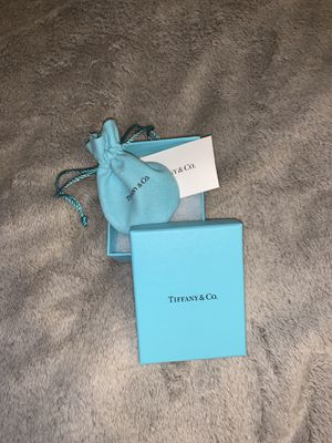 2 Piece Heart Tiffany & Co. Necklace for Sale in Tucson, AZ