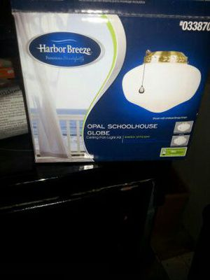 Ceiling light fixture for Sale in Fort Meade, FL