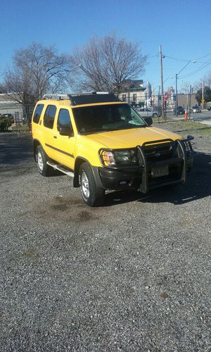 Nissan xterra for Sale in Cleveland, OH
