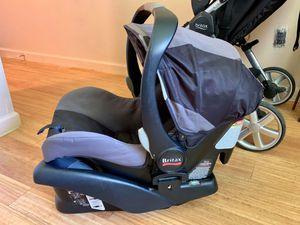 Britax stroller, car seat, small stroller for Sale in Houston, TX