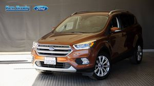 2017 Ford Escape for Sale in Carlsbad, CA