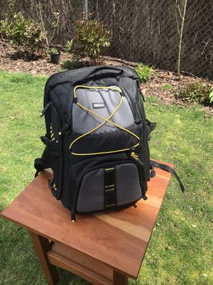 Nikon Camera Backpack for Sale in Chicago, IL