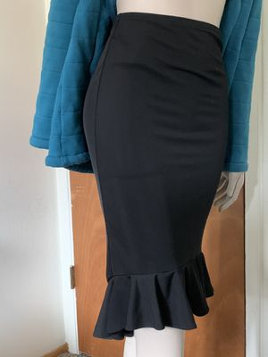 Women's Skirt Black - Size 4 for Sale in Mountain View, CA