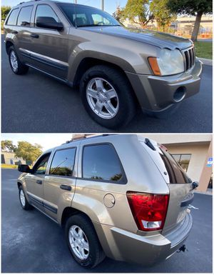 2005 Jeep Grand Cherokee for Sale in Kissimmee, FL