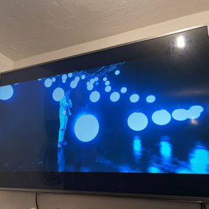 "Samsung 50"" Tv for Sale in Del Monte Forest, CA"