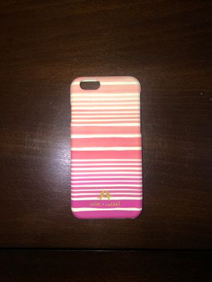 iPhone 6 cover for Sale in San Diego, CA