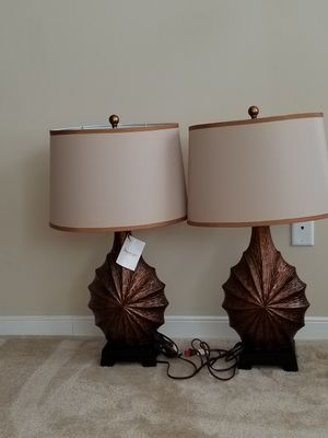 Brand new Lamps for Sale in Severna Park, MD