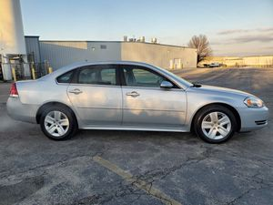 2011 Chevy Impala LS only 113k Miles for Sale in South Elgin, IL