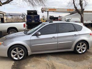 2008 Subaru Outback sport for Sale in Denver, CO