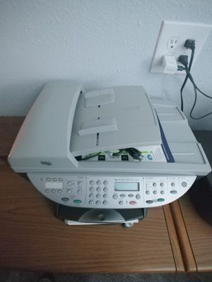 Fax/printer/copier for Sale in Amarillo, TX