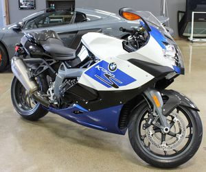 2012 BMW K1300s HP Limited Edition for Sale in Beaverton, OR