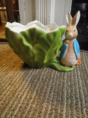 Bunny decoration for Sale in Sunbury, PA