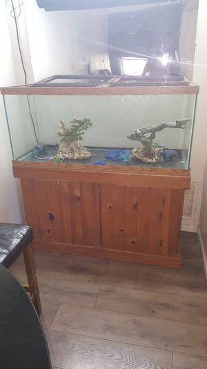 Fishtank for Sale in Waukegan, IL
