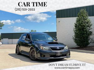 2011 Subaru Impreza Wagon WRX for Sale in Philadelphia, PA