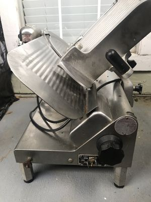 Industrial meat cutter , restaurant for Sale in Lewisville, TX