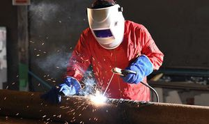 Welding for Sale in Rosenberg, TX