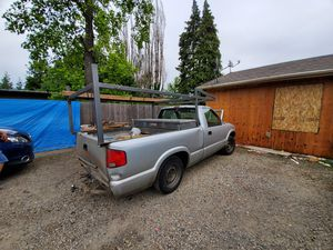 Ladder rack for Sale in Beaverton, OR