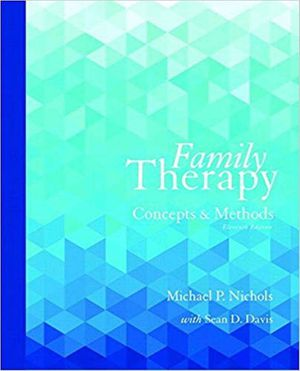 Family Therapy: Concepts and Methods 11th Edition ebook PDF Fast Free Shipping for Sale in Los Angeles, CA