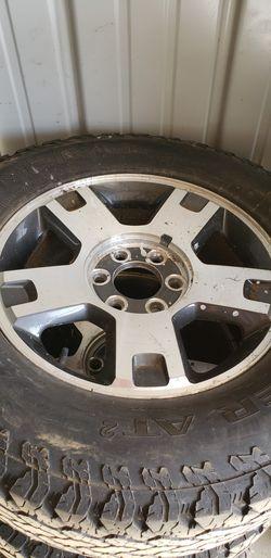 F150 wheels for Sale in Pekin,  IL