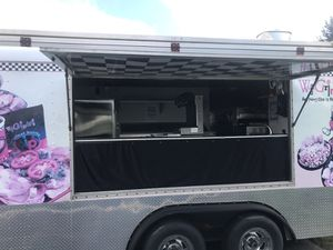 Food trailer - Complete setup for Sale in Sunbury, OH
