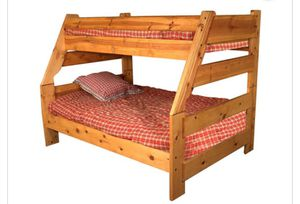 Pine Bunk Beds for Sale in Escondido, CA