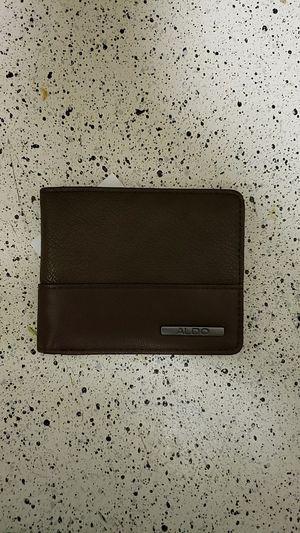 Aldo Aissa wallet for Sale in Dallas, TX