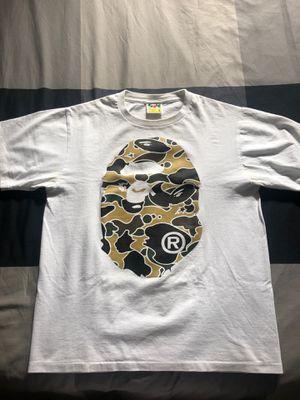 Bape Shirt for Sale in San Leandro, CA