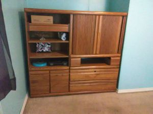TV stand for Sale in Uniontown, PA