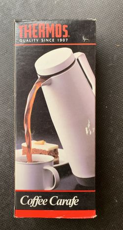 Thermal Coffee Carafe for Sale in Cherry Hill,  NJ