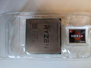 Ryzen 7 2700x AM4 CPU for Sale in Sacramento, CA