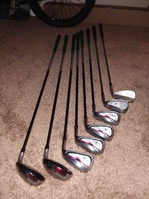 Lynx golf clubs for Sale in Wildomar, CA