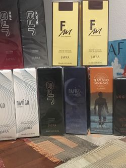 Jafra Perfumes Para Caballero for Sale in Anaheim,  CA