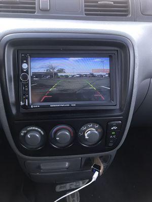 Honda CR-V 97 with Backup Camera for Sale in Phoenix, AZ