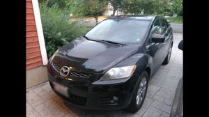 Mazda CX-7 (2007) for Sale in Kearns, UT
