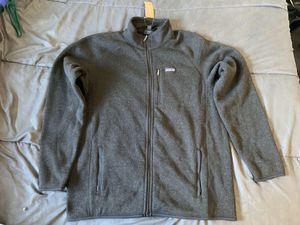Women Patagonia Fleece Jacket (Brand New) for Sale in Concord, CA