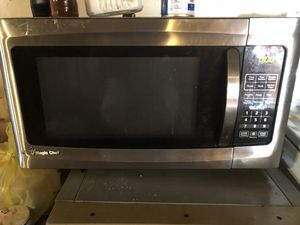 Stove and microwave for Sale in Ruskin, FL