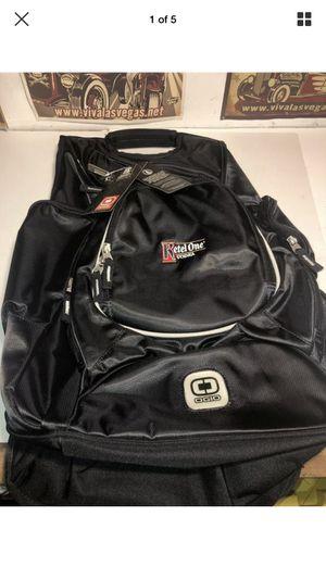 Ogio Kettle One Vodka Backpack w Built In Audio Pocket for Sale in La Verne, CA