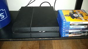 PS4 and more trade for Xbox one and etc. for Sale in Snohomish, WA