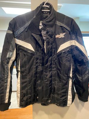 Castle X Snowmobile Jacket Size 10 for Sale in Lakemoor, IL