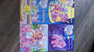 My little pony books for Sale in Malden, MA