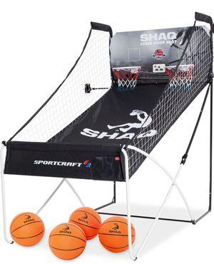 Basketball. Cyber shot. Shaq for Sale in Miami, FL