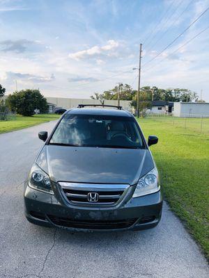 Honda Odyssey 2007 for Sale in Orlando, FL
