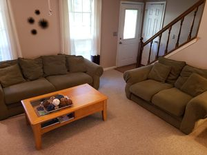 Comfy Sofa and loveseat combo for Sale in Smoke Rise, GA