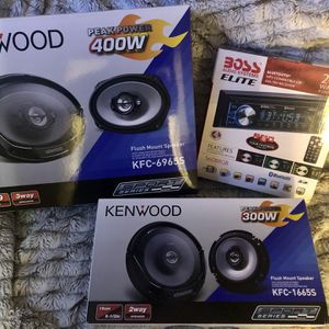 Car Stereo System for Sale in Fort Lauderdale, FL