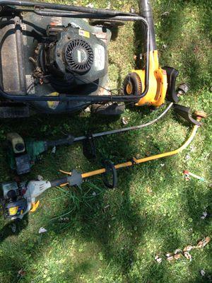 Lawn mower for Sale in Rockville, MD