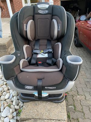 Extend 2 Fit Graco Car seat for Sale in Plum, PA