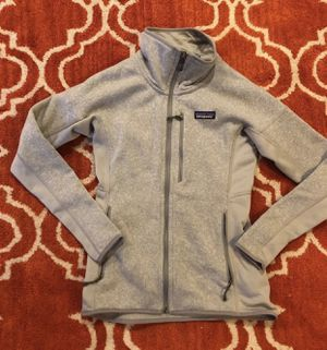 Patagonia performance better sweater fleece. XS for Sale in Topeka, KS