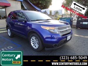 2015 Ford Explorer for Sale in Los Angeles, CA