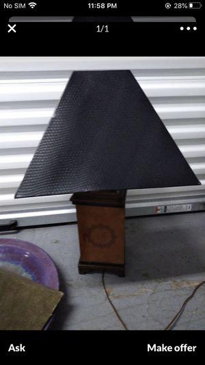 Lamp for Sale in Cicero, IL