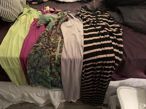summer dresses for Sale in Phoenix, AZ